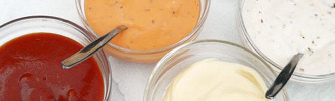 | Schnitzel Sauce